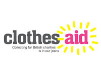 Charity Clothing Collectors and Distributors Wanted Now!