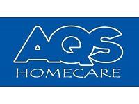 AQS Homecare Recruiting