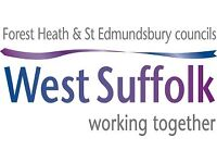 Part time Markets Officer £8.69 - £10.60 per hour