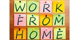 Flexible Work From Home Opportunity!