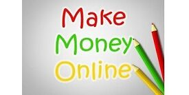 Make Money Working From Home As An Online Retailer