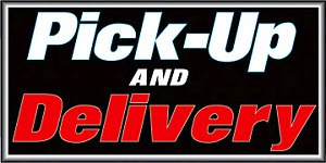Pickup and delivery services (Free Quotes)