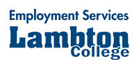 LAMBTON COLLEGE EMPLOYMENT SERVICES ~ JOB EXPO