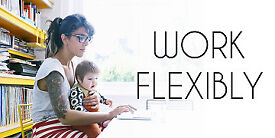 Work From Home Opportunity - Flexible Hours