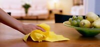 Routine Residential Cleaning - Kingston
