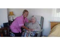 URGENT !! CARERS REQUIRED To work in Hornchurch , Upminster, Rainham , Romford n Surrounding Areas
