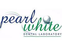Experienced Dental Technician Ceramist