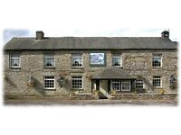 Staff required for busy rural hotel - The Fat Lamb, Ravenstonedale, Kirkby Stephen