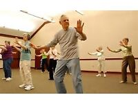 Tai Chi @ Millman Street. Free Tai Chi group every Thursday from 3pm - 4pm in Holborn