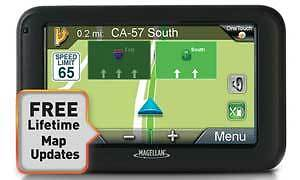 Magellan RoadMate 5220-LM, 5 inch screen , lifetime maps Kitchener / Waterloo Kitchener Area image 1