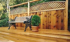 PRESSURE TREATED - SIENNA BROWN