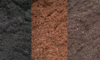 Mulch, Soil, Delivered RIGHT TO YOUR DRIVEWAY