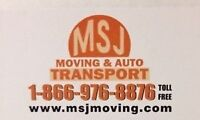MSJ Movers: WeMoveUSave- Sarnia Chatham Windsor
