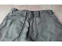 Brand new Dikies Eisenowher work trousers. 30R