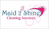 MAID2SHINE.....CLEANING