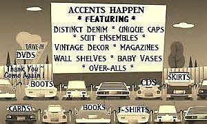 Accents Happen
