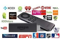 Firestick & Android Boxs Fully Loaded/Updated