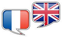 French lessons online with Frenchman $18/hr