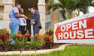 Having an Open House or visitor's?