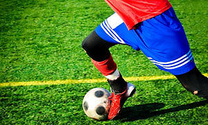 INDOOR SOCCER YOUTH SUMMER CAMP - VAUGHAN MALL LOCATION!