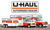 U-Haul Dealership Opportunity in Chatham Ontario