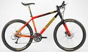 Used Cannondale Mountain Bike