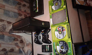 Xbox 360 in great condition