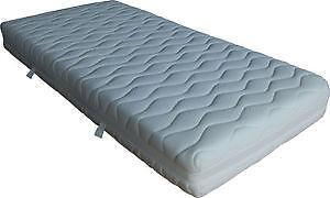 matratzenschoner matratzenschoner auflagen ebay. Black Bedroom Furniture Sets. Home Design Ideas