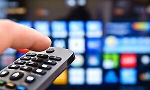 WATCH 5,000+ LIVE CHANNELS ON IPTV 12$ MONTH