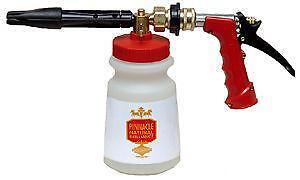 Car Wash Foam Gun Ebay