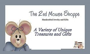 The 2nd Mouse Shoppe
