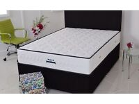 Brand New Memory Foam Mattress
