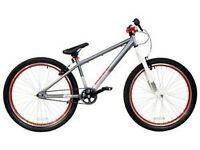 MESH jump bike