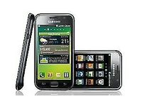 Samsung Galaxy S GT-19000 in excellent condition, special offer £65, great offer in store only!