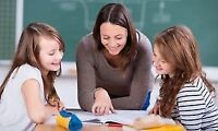Tutor Special need Kids, EQAO, Jr KG to Grade 6 - Rate Vary