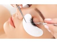Models needed for eyelash extensions *DISCOUNTED PRICE*