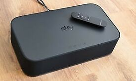 Sky Soundbox. TV sound bar