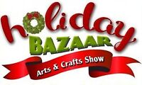 Vendors Wanted: Woodhaven Holiday Bazaar