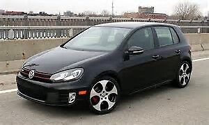2012 VW GTI IN LIKE NEW CONDITION