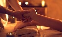 the Best massage in Laval at private place