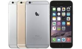 Apple iPhone 6 - 16GB - (Unlocked) Smartphone