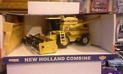 New Holland Combine