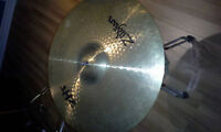 "Zildjian ZHT ride 20"" mint"