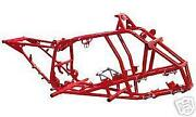 TRX250R Chassis