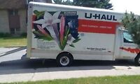 Do you need items moved? I'm renting a uhaul truck Nov 28th-30th