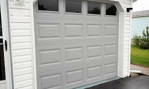New Garage Doors And Openers For Sale Sarnia Sarnia Area image 2
