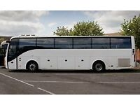 Coach and Mini Bus hire at affordable prices