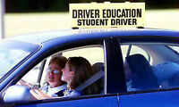 DRIVER / INSTRUCTOR