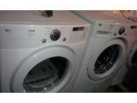 Washer's and Dryer's