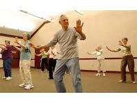 Tai Chi @ Millman Street. Free Tai Chi group every Thursday from 3pm - 4pm